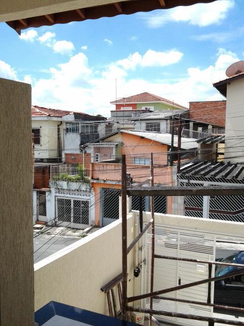 Casa 2 Dorm, Vila Campo Grande, São Paulo (SO1072) - Foto 12