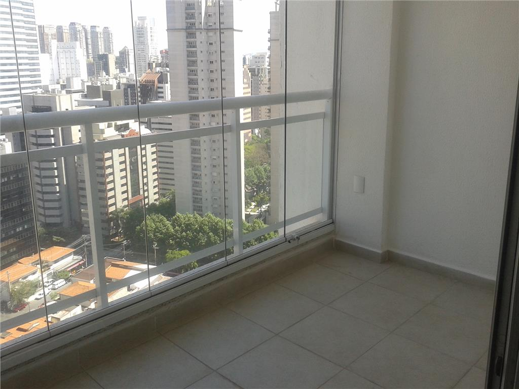 Total Imóveis - Apto 1 Dorm, Brooklin, São Paulo - Foto 3