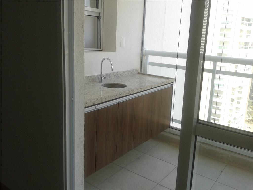 Total Imóveis - Apto 1 Dorm, Brooklin, São Paulo - Foto 4