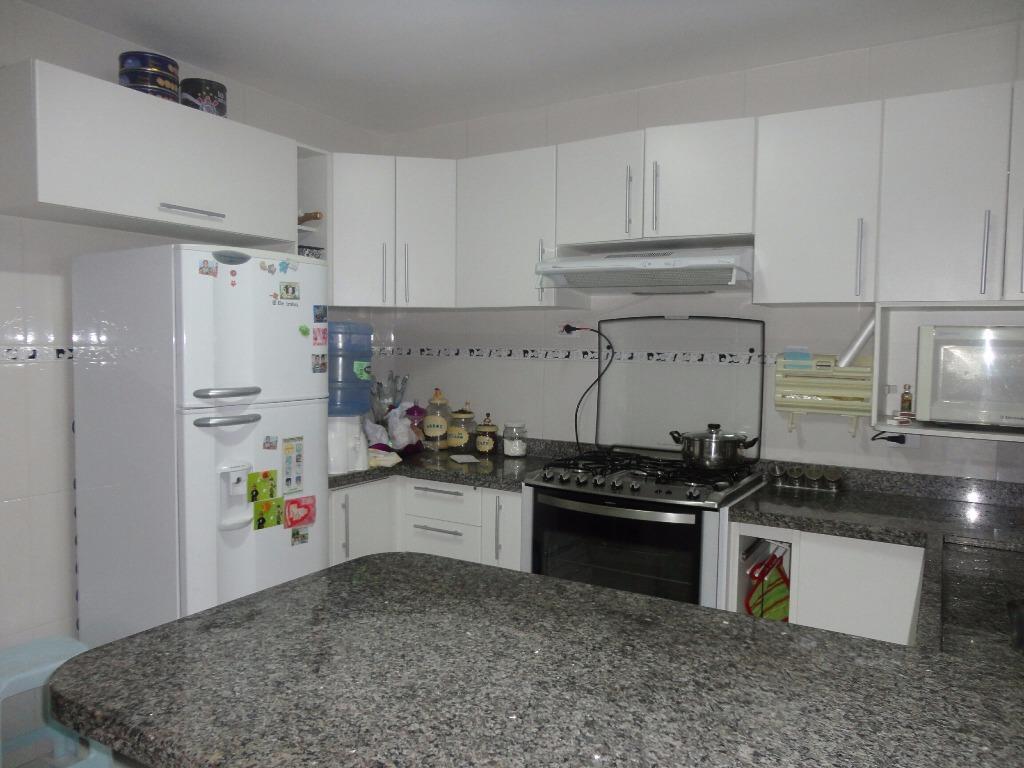 Casa 2 Dorm, Santo Amaro, São Paulo (SO1816) - Foto 4