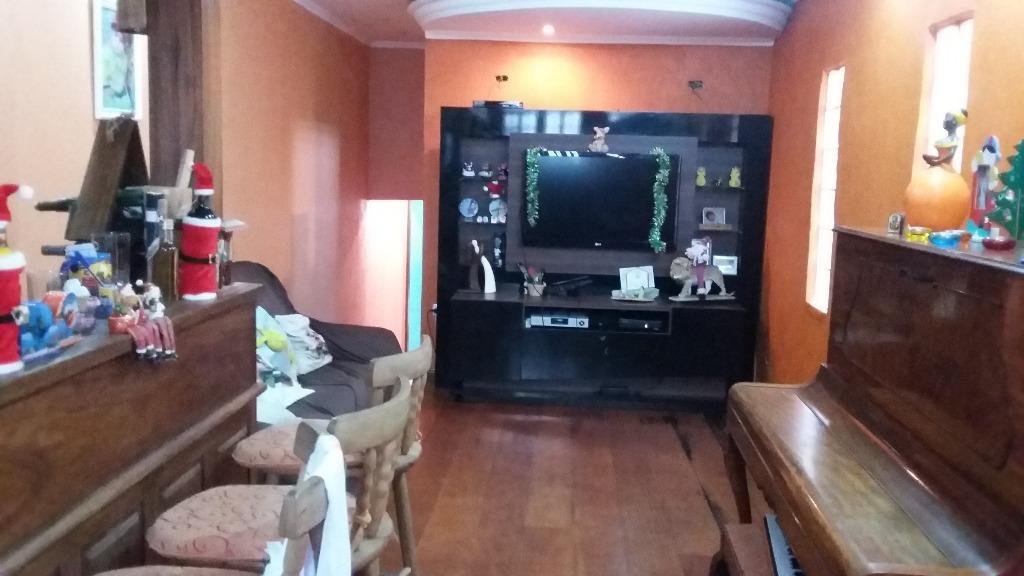 Casa 3 Dorm, Interlagos, São Paulo (SO1685) - Foto 2