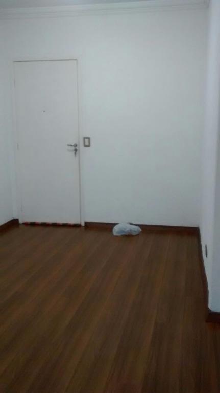 Apto 2 Dorm, Jardim Satélite, São Paulo (AP13383)