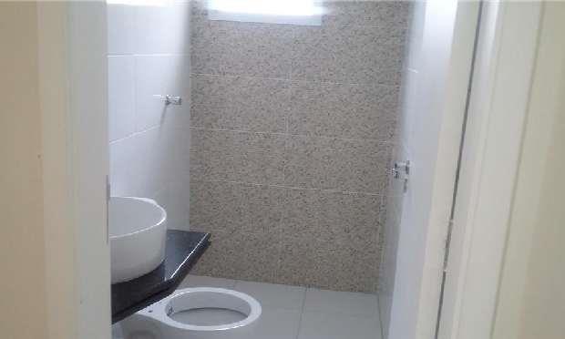 Casa 3 Dorm, Campo Grande, São Paulo (SO1659) - Foto 4