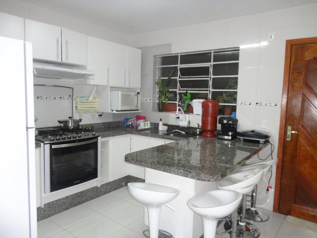 Casa 2 Dorm, Santo Amaro, São Paulo (SO1816)