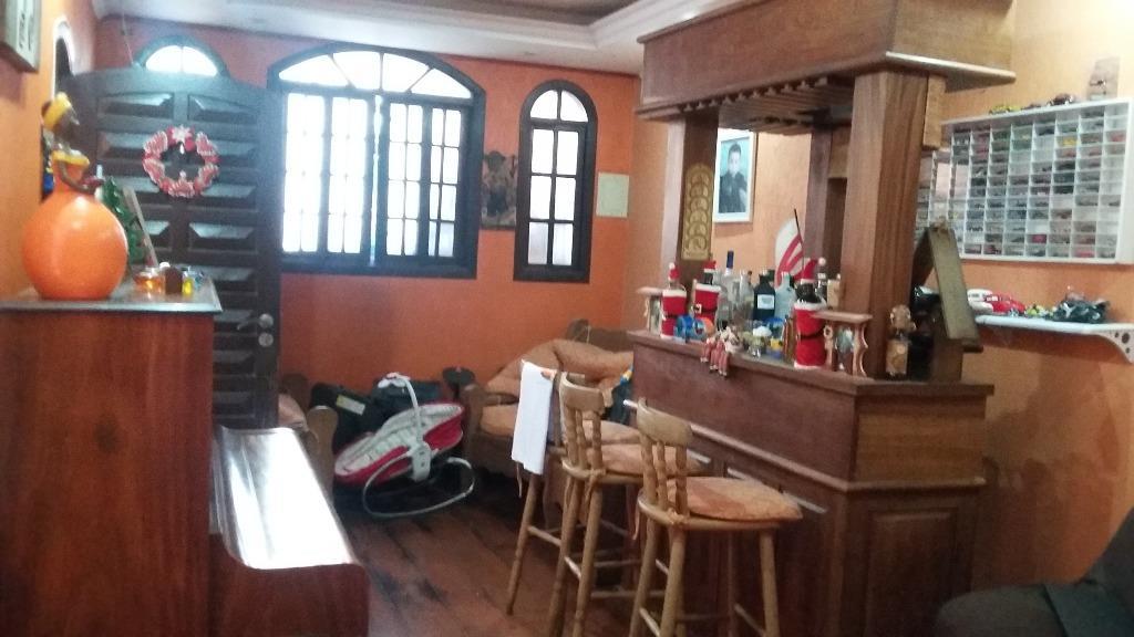 Casa 3 Dorm, Interlagos, São Paulo (SO1685) - Foto 4