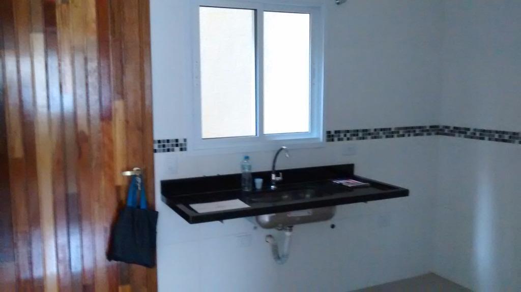 Casa 3 Dorm, Interlagos, São Paulo (SO1693) - Foto 9