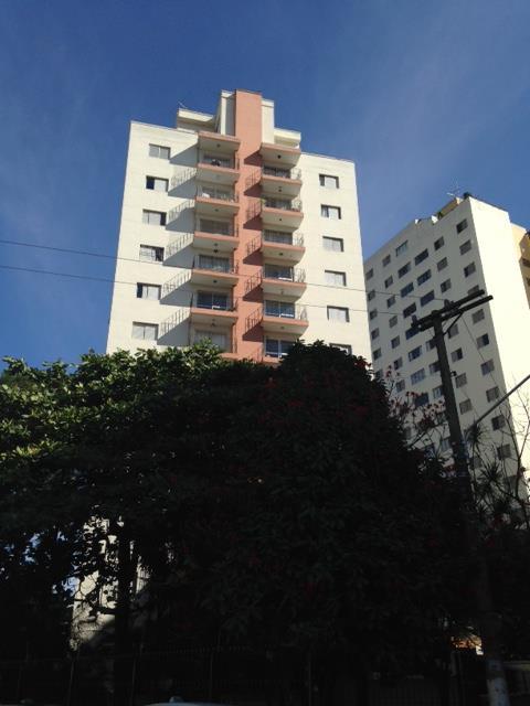Apto 2 Dorm, Campo Belo, São Paulo (AP13689) - Foto 11
