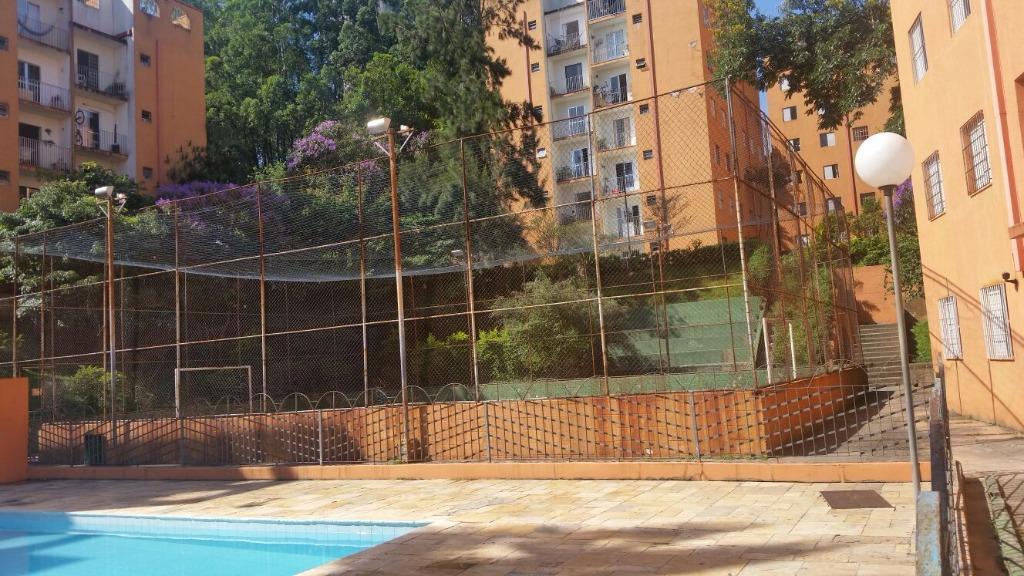 Apto 2 Dorm, Vila do Castelo, São Paulo (AP14666) - Foto 7