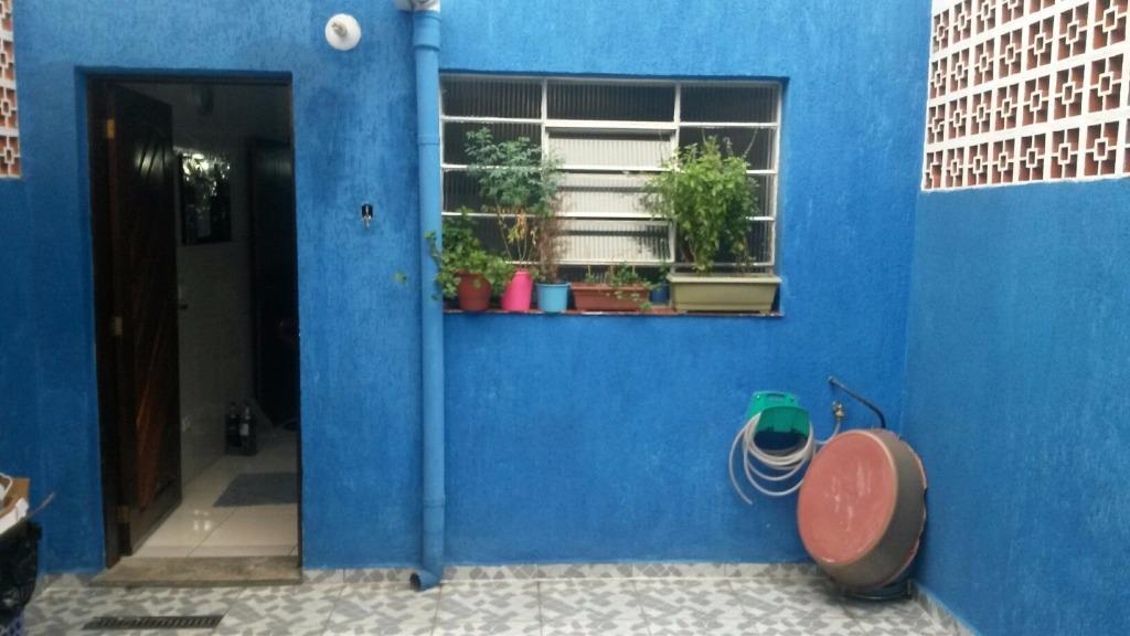 Casa 2 Dorm, Santo Amaro, São Paulo (SO1816) - Foto 7