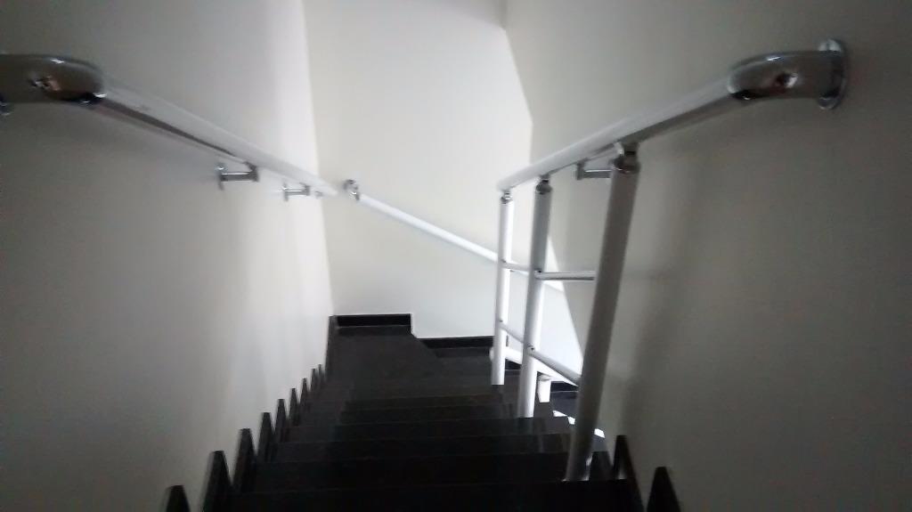 Casa 3 Dorm, Interlagos, São Paulo (SO1693) - Foto 17