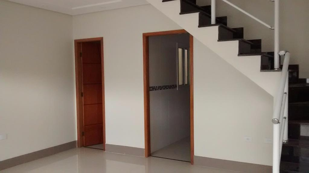 Casa 3 Dorm, Interlagos, São Paulo (SO1693) - Foto 5