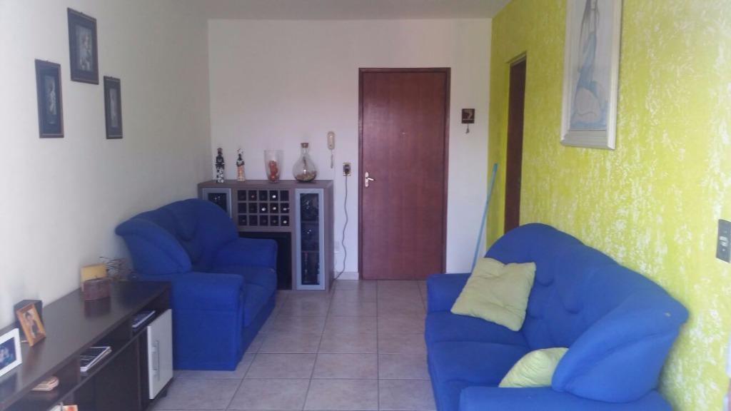 Apto 2 Dorm, Vila do Castelo, São Paulo (AP14666)