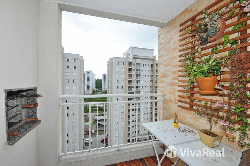 Apto 2 Dorm, Interlagos, São Paulo (AP13004) - Foto 20