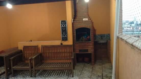 Casa 3 Dorm, Interlagos, São Paulo (SO1685) - Foto 11