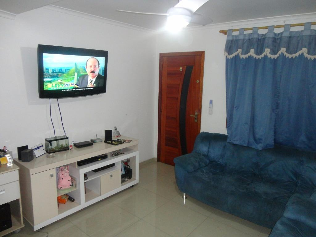 Casa 2 Dorm, Santo Amaro, São Paulo (SO1816) - Foto 9