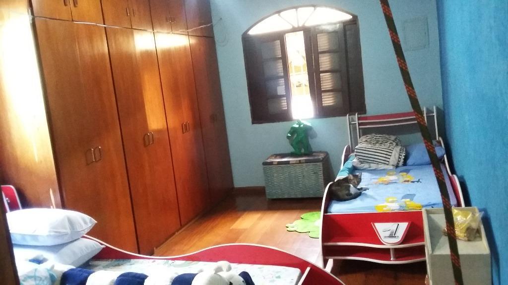 Casa 3 Dorm, Interlagos, São Paulo (SO1685) - Foto 7