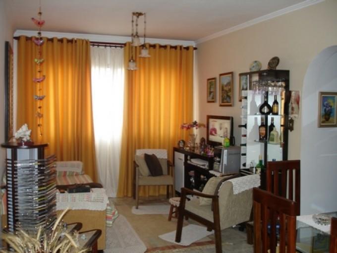 Apto 3 Dorm, Jardim Marajoara, São Paulo (AP9667)