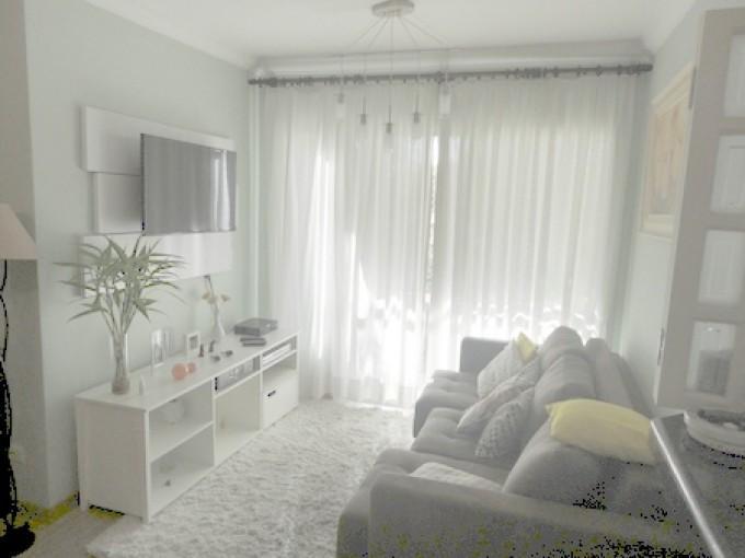 Total Imóveis - Apto 2 Dorm, Campo Grande (336221)