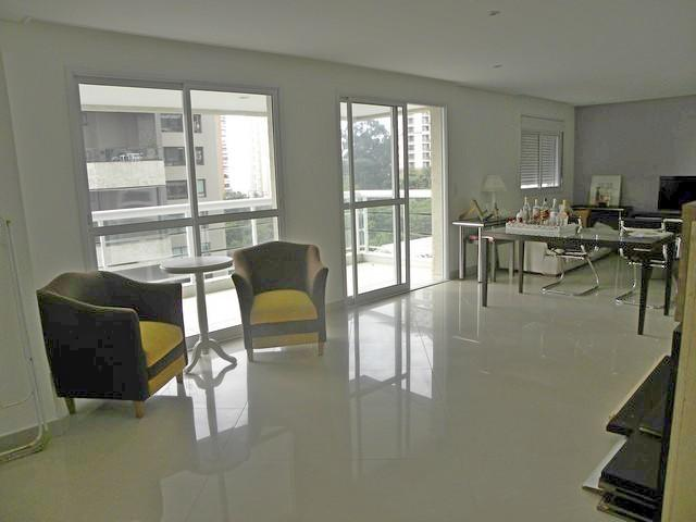 Total Imóveis - Apto 4 Dorm, Panamby, São Paulo - Foto 3