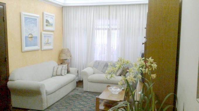 Total Imóveis - Casa 3 Dorm, Campo Grande (336956) - Foto 2