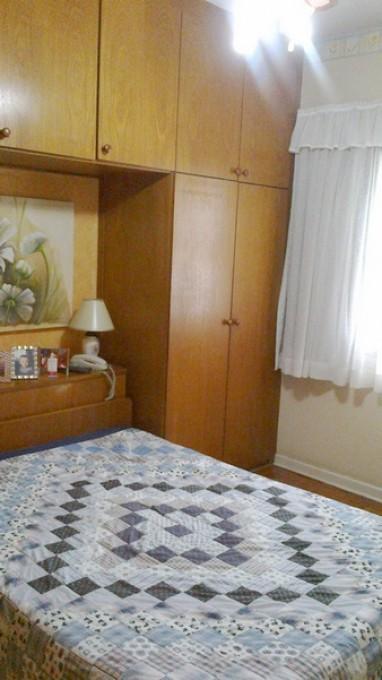 Total Imóveis - Casa 3 Dorm, Campo Grande (336956) - Foto 5
