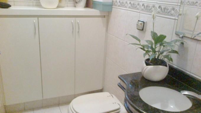 Total Imóveis - Casa 3 Dorm, Campo Grande (336956) - Foto 4