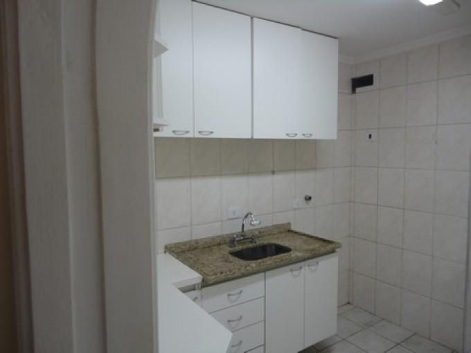 Total Imóveis - Apto 3 Dorm, Vila Anhangüera - Foto 6