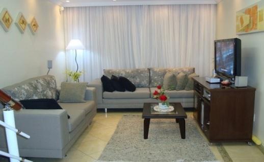 Casa 3 Dorm, Cidade Ademar, São Paulo (SO0872)