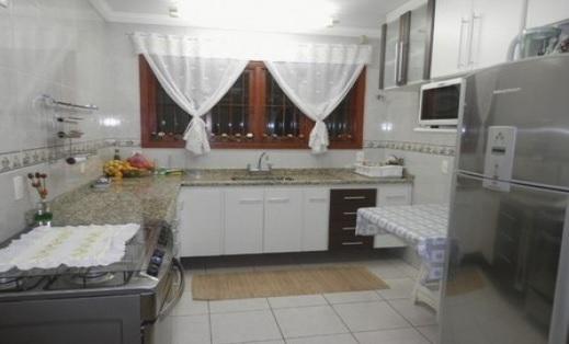 Casa 3 Dorm, Cidade Ademar, São Paulo (SO0872) - Foto 7