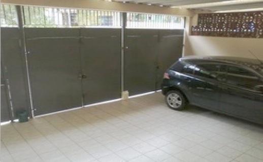 Total Imóveis - Casa 3 Dorm, Campo Grande (303157)