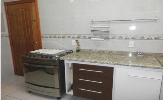 Casa 3 Dorm, Cidade Ademar, São Paulo (SO0872) - Foto 9