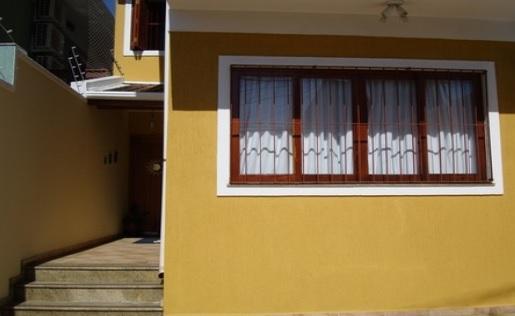 Total Imóveis - Casa 3 Dorm, Cidade Ademar - Foto 3