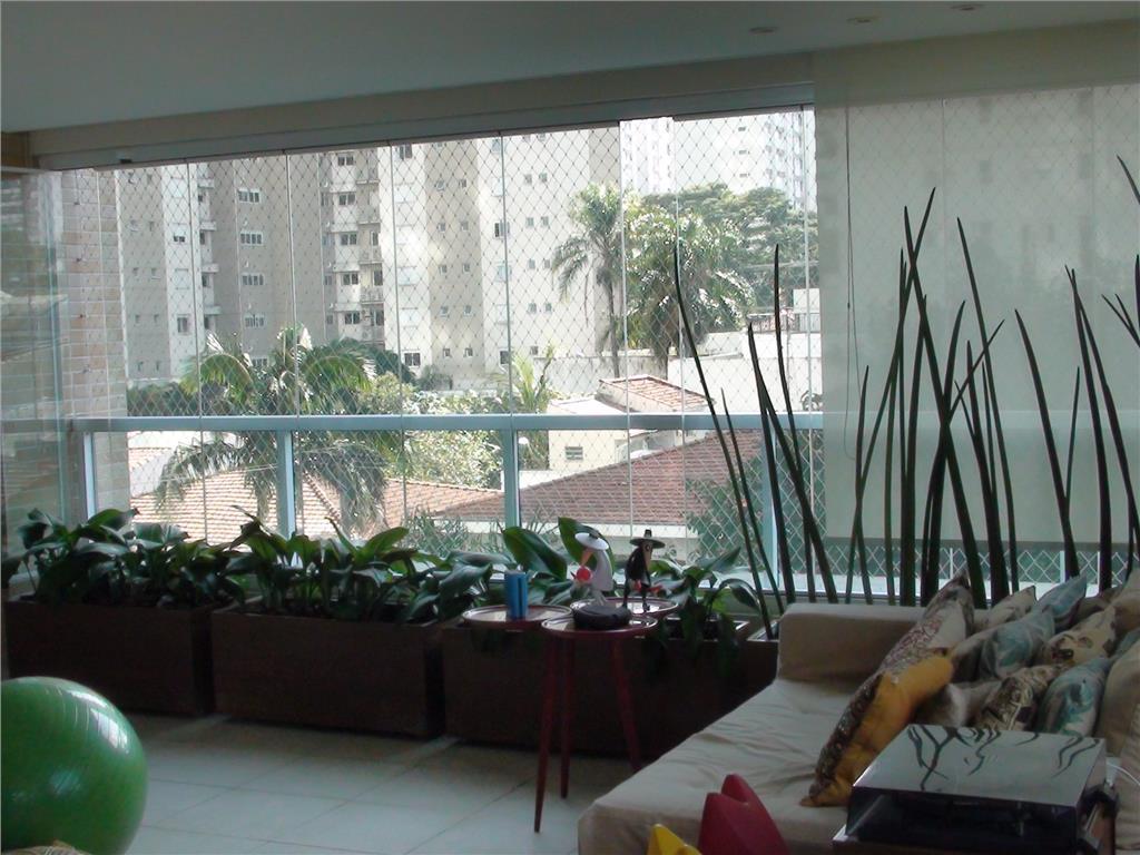 Apto 4 Dorm, Campo Belo, São Paulo (AP11567) - Foto 9