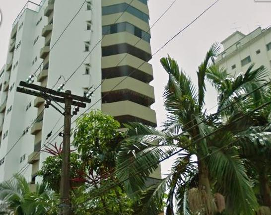 Apto 4 Dorm, Campo Belo, São Paulo (AP3499)