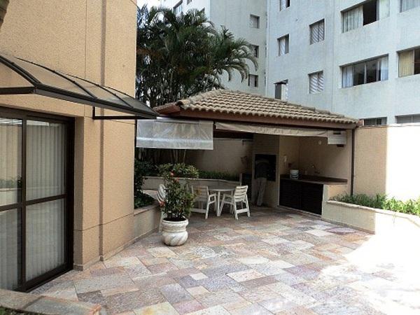 Total Imóveis - Apto 3 Dorm, Vila Mascote (303019) - Foto 2
