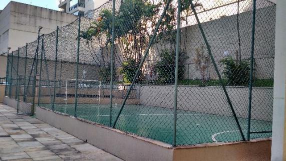 Apto 2 Dorm, Vila Santa Catarina, São Paulo (AP11743) - Foto 16