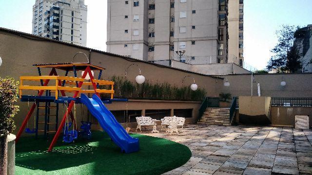 Apto 2 Dorm, Vila Santa Catarina, São Paulo (AP11743) - Foto 15