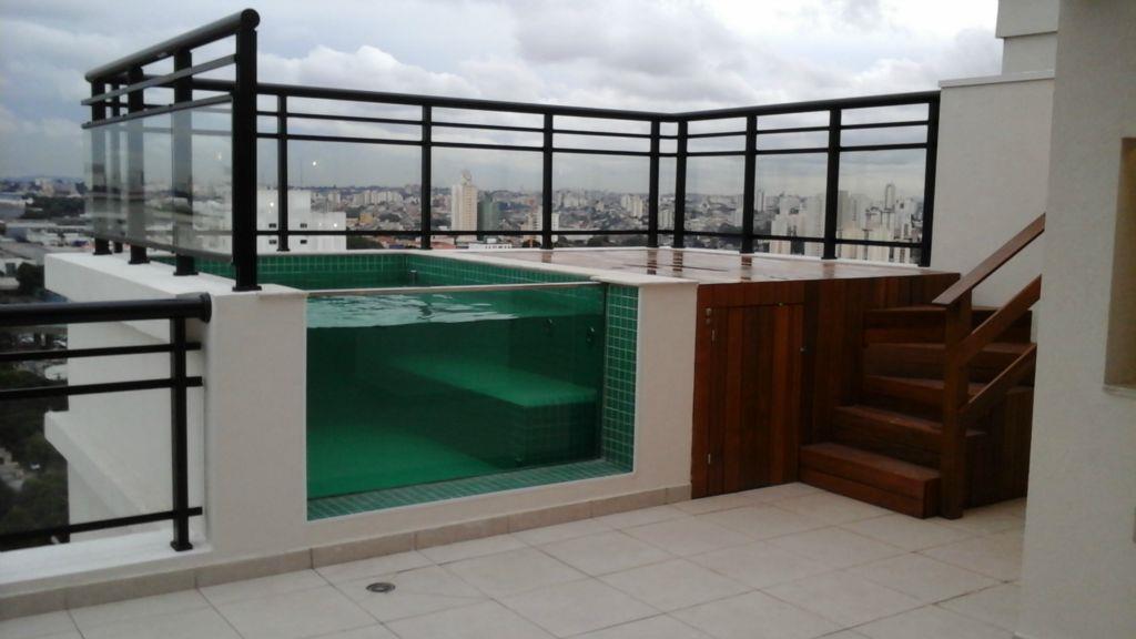 Apto 2 Dorm, Campo Belo, São Paulo (AP11766) - Foto 2