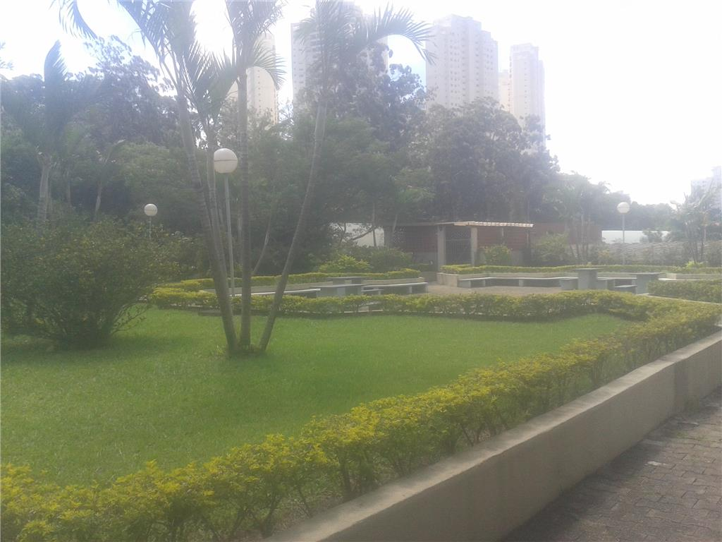 Apto 2 Dorm, Jardim Taquaral, São Paulo (AP12346) - Foto 15