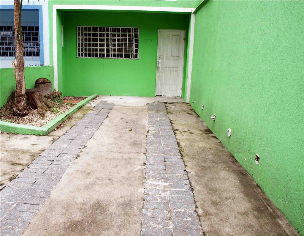 Casa 3 Dorm, Campo Belo, São Paulo (SO1525) - Foto 4