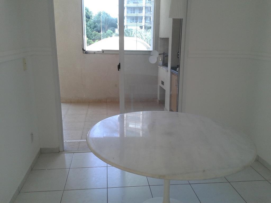Apto 4 Dorm, Brooklin Paulista, São Paulo (AP12731) - Foto 6
