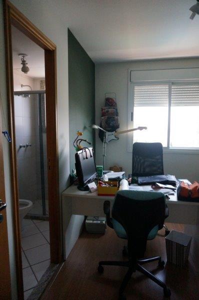 Apto 3 Dorm, Brooklin Paulista, São Paulo (AP12325) - Foto 18