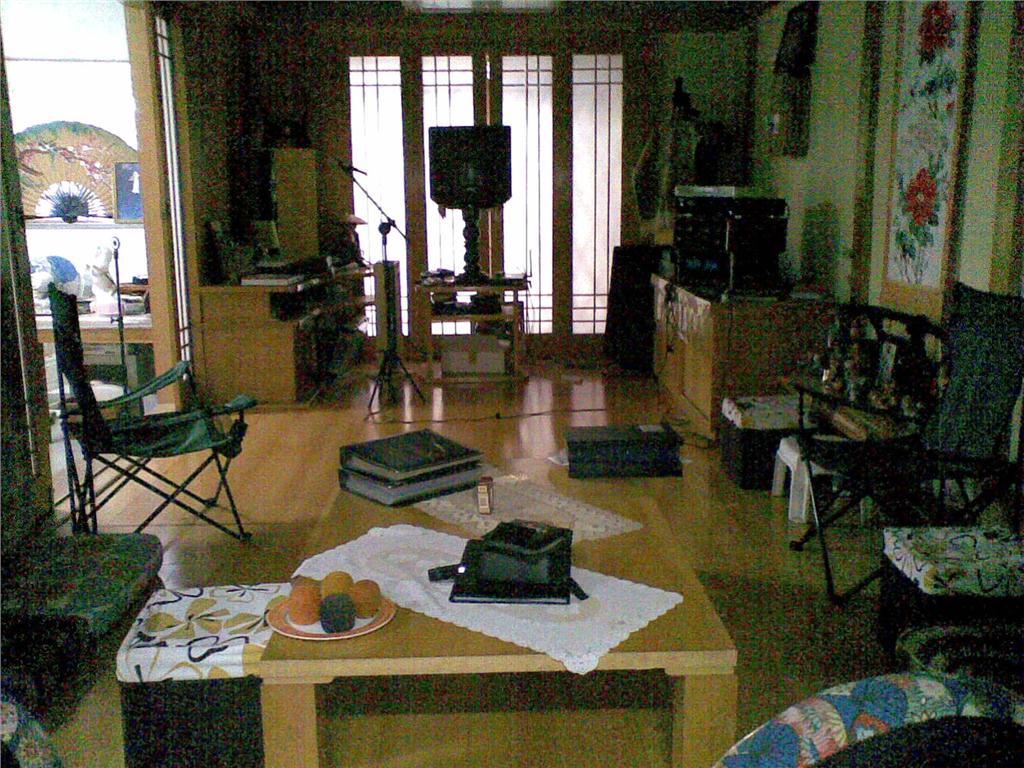 Casa 4 Dorm, Campo Belo, São Paulo (SO0541)