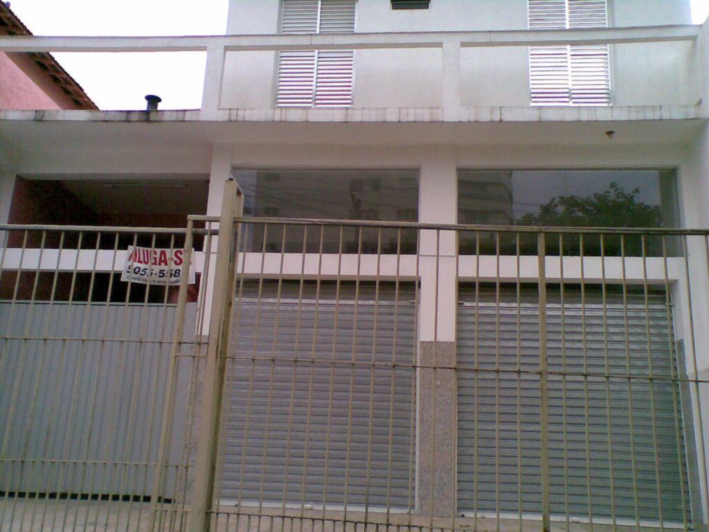 Galpão, Moema, São Paulo (LO0077)
