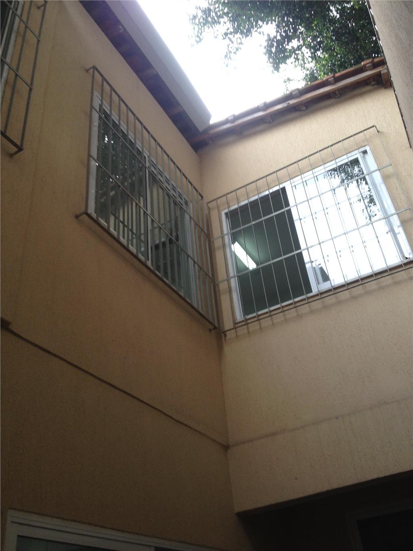 Casa 1 Dorm, Vila Santa Catarina, São Paulo (SO1236) - Foto 7