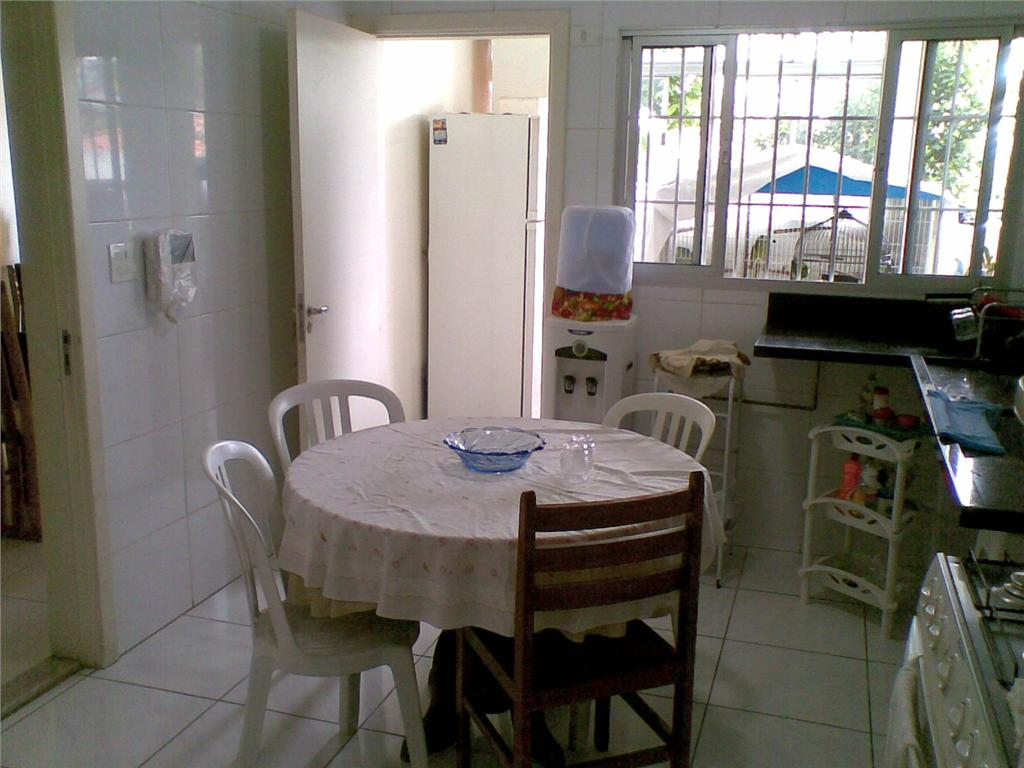 Total Imóveis - Casa 2 Dorm, Moema, São Paulo - Foto 2