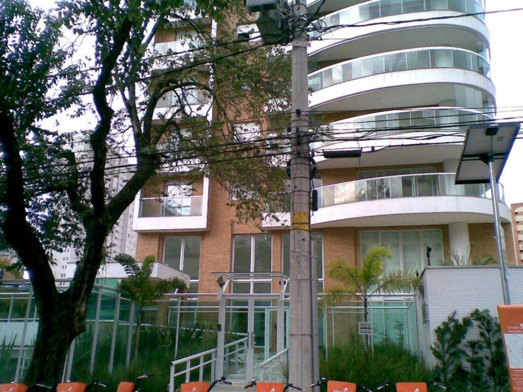 Apto 4 Dorm, Moema, São Paulo (AP6351)
