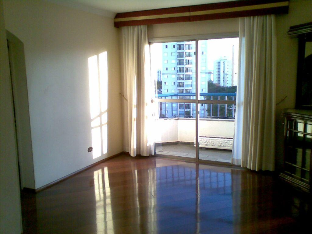 Total Imóveis - Apto 2 Dorm, Campo Belo, São Paulo