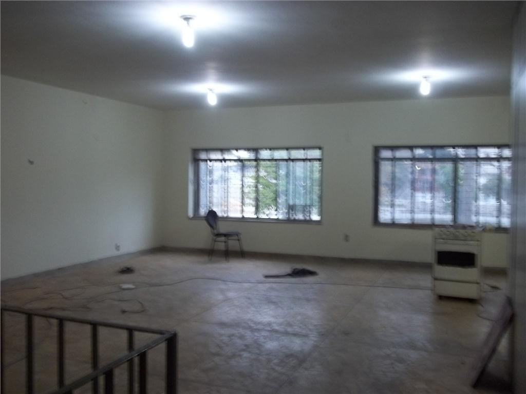 Total Imóveis - Casa 1 Dorm, Campo Belo, São Paulo