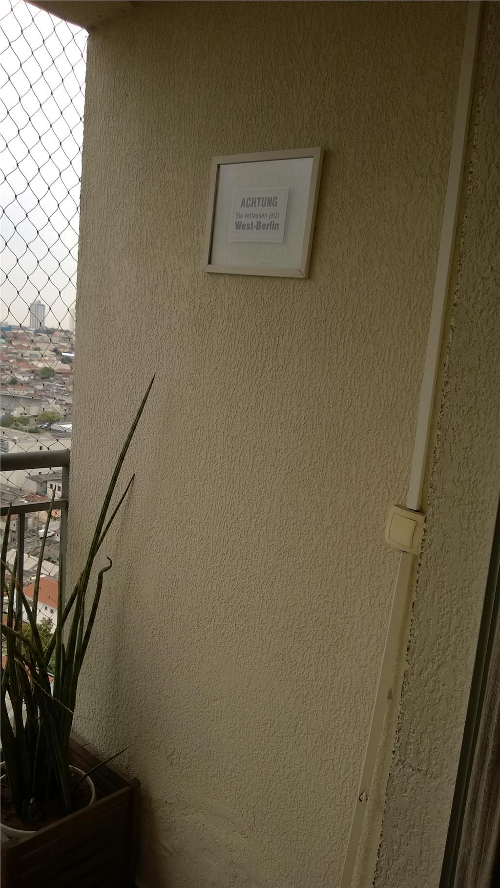 Apto 2 Dorm, Saúde, São Paulo (AP12479) - Foto 15
